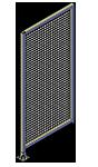 A1 - Leg on Left
