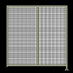 Type B2 - Single Leg on Right