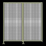 Type B5 - Leg on Left & Center