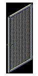 G4 - Hinge on Right - No Frame or Header