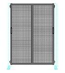 E2 - Double Panel