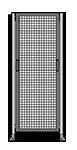 E3 - Single Panel W/ Legs
