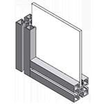 B - White - PVC Board
