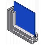 C - Blue - PVC Board