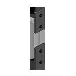 L1 - 45 x 19 ( Half Strap)