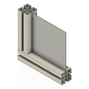 C - 0.090 Aluminum Panel - Not Coated