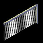 F7 - Opening on Bottom & Left