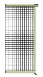 B - Tie Plate (1) & Angle (1)