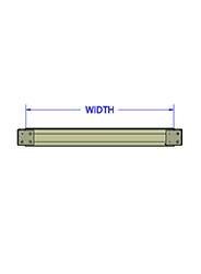 Length of Bar (mm)