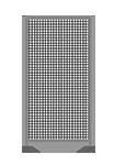 Type A - Single Panel