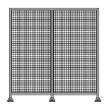Type B - Double Panel