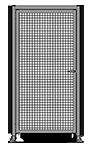 Type G - Door Panel
